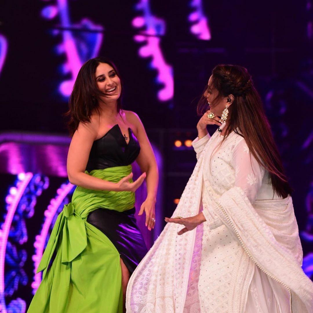 Kareena Kapoor khan | Formal dresses long, Kareena kapoor ...