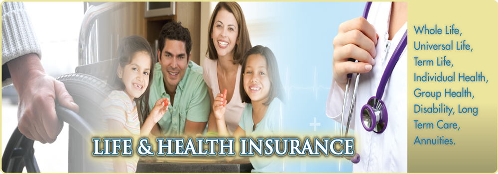 Smith-Reagan Insurance Agency offers affordable life ...