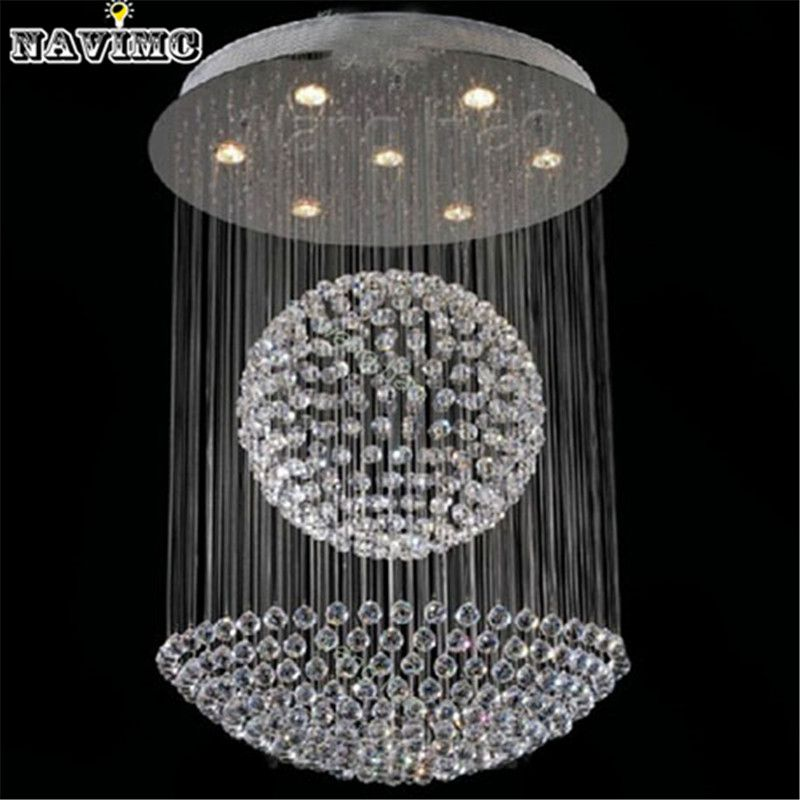 Image result for staircase chandelier