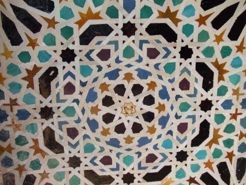 The Alhambra Divine Symmetry Youtube Amor Sciendi 7 09 Alhambra Palace Granada Spain Nasrid Dynasty Moorish Architecture Ap Art History 250 Asian Art