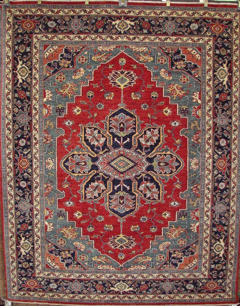 Hand Knotted Persian Rugs Tribal Rugs Aryana 021690 Oriental Designer Rugs Persian Rug Tribal Rug Hand Knotted Persian Rug