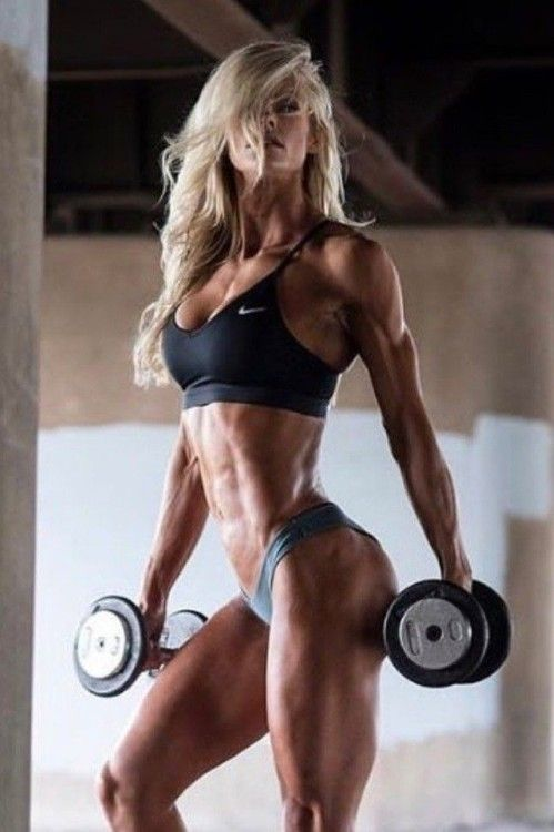 Pin On Fitness Girl