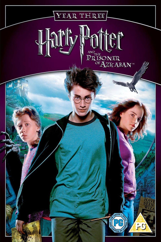 Movie Cover Art Google Search Der Gefangene Von Askaban Harry Potter Film Filme Kostenlos