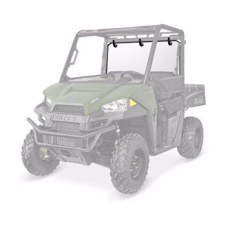 Polaris Ranger Lock Ride Pro Fit Poly Rear Panel 2879812 Walmart Com Polaris Ranger Polaris Ranger Accessories Ranger