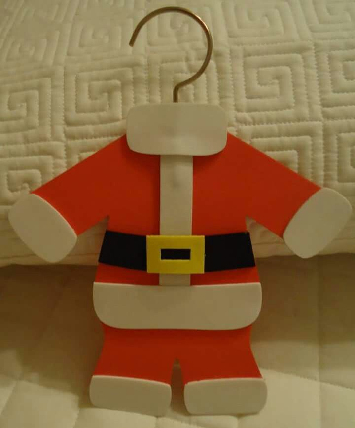 Fato do Pai Natal