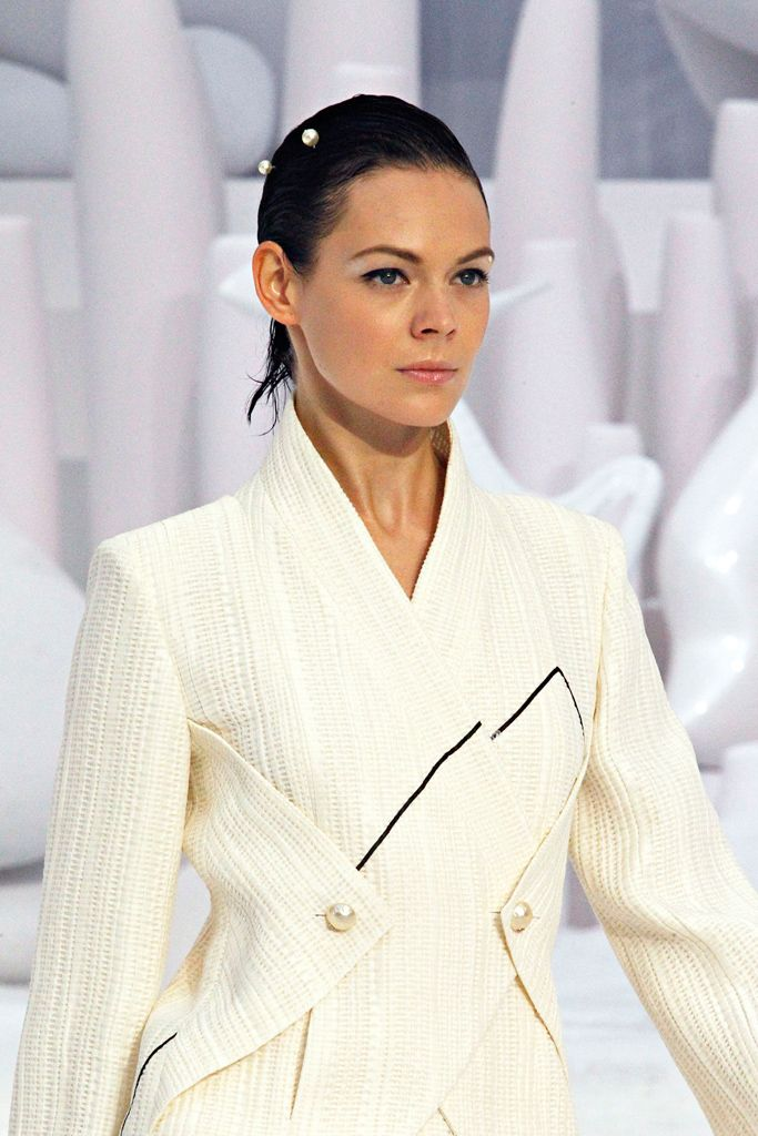 Chanel Spring 2012 Ready-to-Wear - Collection - Gallery - Style.com