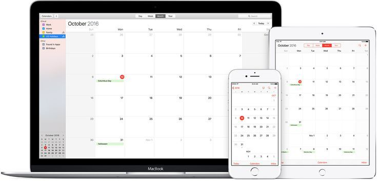 The Best Calendar Apps for Sharing Schedules Family