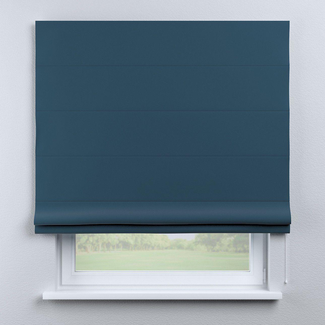 Raffrollo Capri Blau 100 170 Cm Velvet Rollos Jalousien