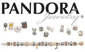 Pandora Jewelry Pandora Jewelry Charms/Beads/Bracelets/Necklaces ...