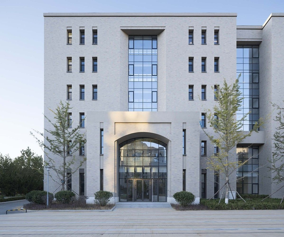 Gallery Of Faculty Of Management And Economics Of Dalian University Of Technology Uad 9