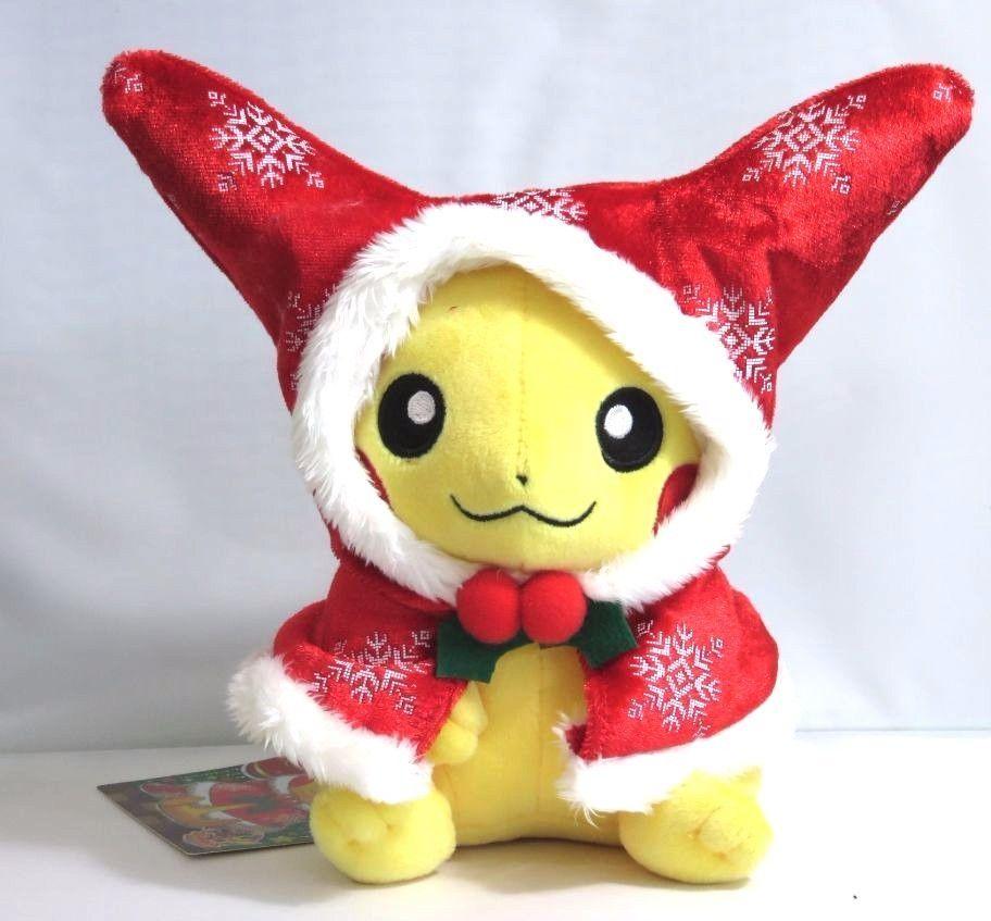 Details about pokemon center original christmas