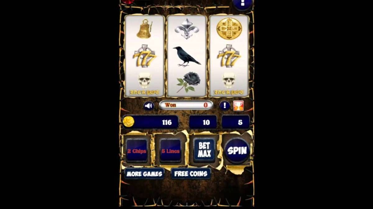 Slots Magic Goes Mobile In A Major Way