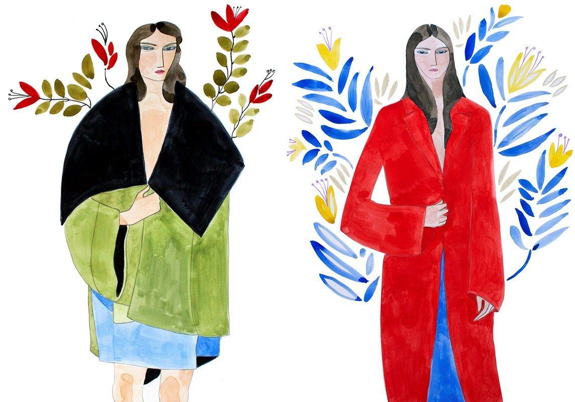 Christian Dior Haute Couture A/W15