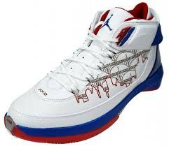 Detroit ShoeSports Zone Air Basketball Jordan 22e Piston tQrhsd