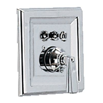 American Standard Town Square Shower Valve Trim Kit With Metal