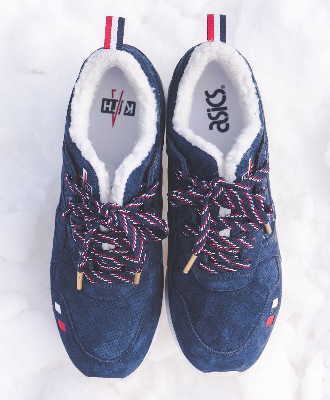 Moncler para Zapatillas de correr