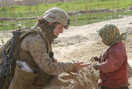 U.S. Marines study: All-male squads outperform ones with women - Yahoo News India