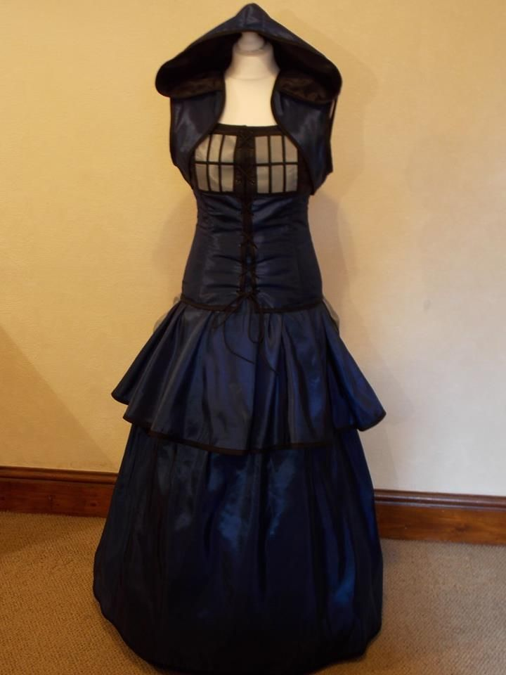 Dr who Tardis costume/dress cosplay & Dr who Tardis costume/dress cosplay | cosplay costumes by me ...