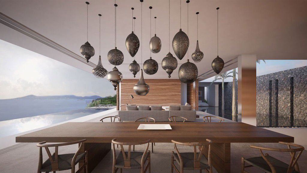 Image Result For Moroccan Lights Over Dining Table Home Lighting