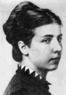 Elisabeth Dmitrieff - Elisabeth Dmitrieff - Wikipedia, the free encyclopedia