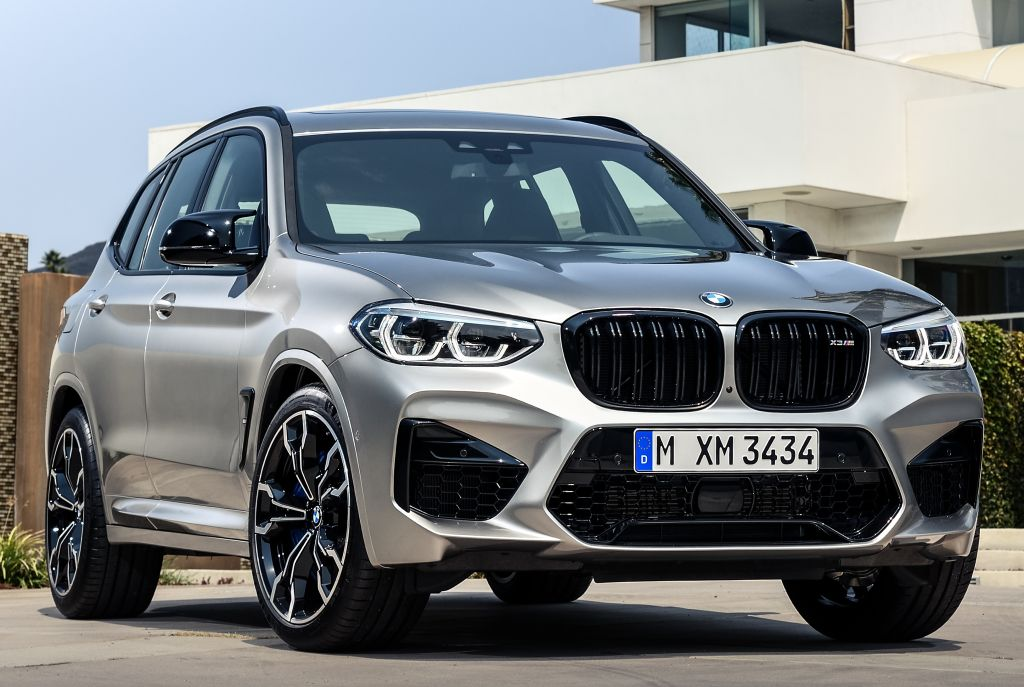 Bmw X3 M Competition F97 2019 With Images Bmw X3