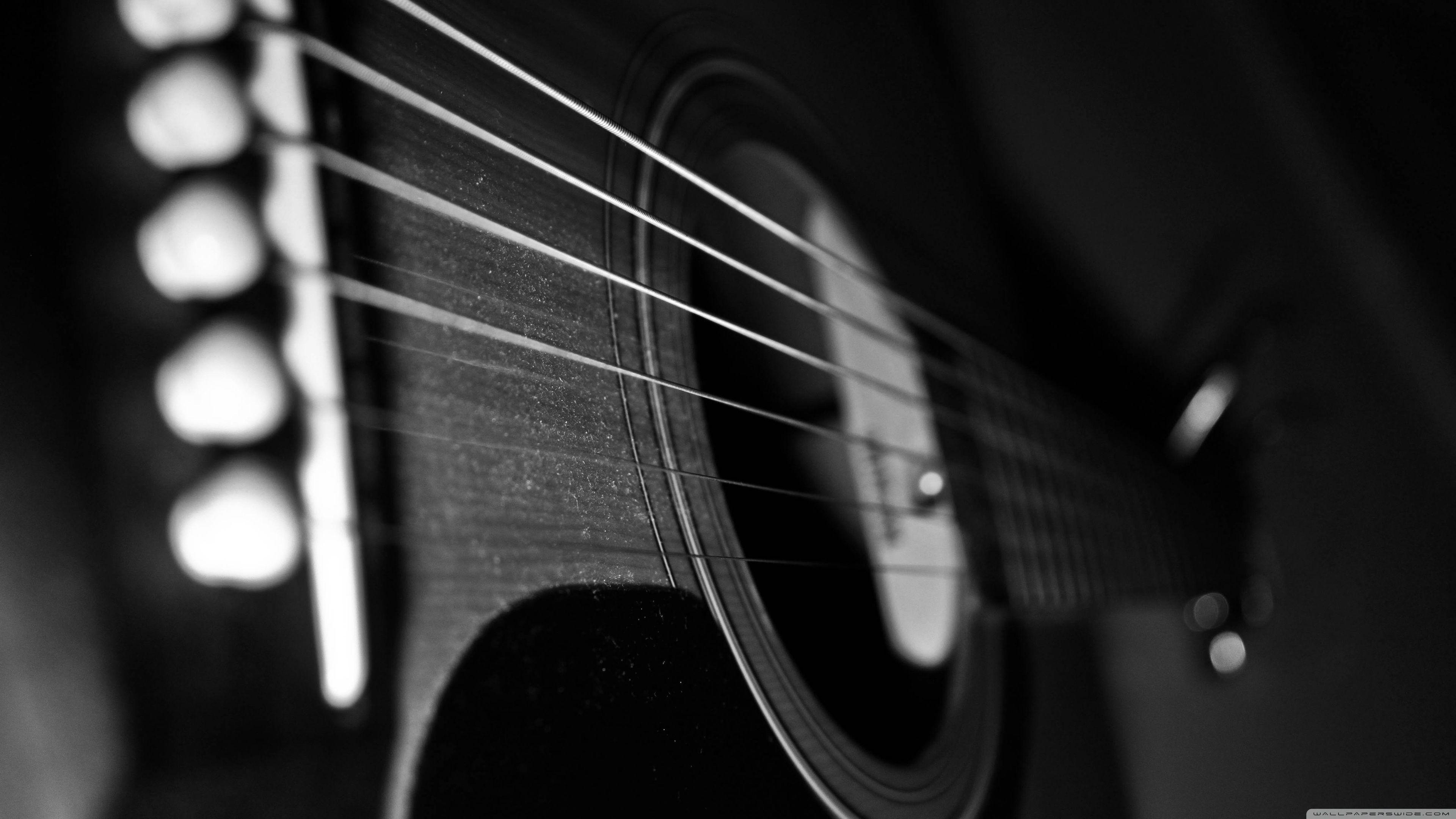 Ultra Hd Wallpapers Deja Cargar Las Imagenes Music Wallpaper Guitar Cool Guitar
