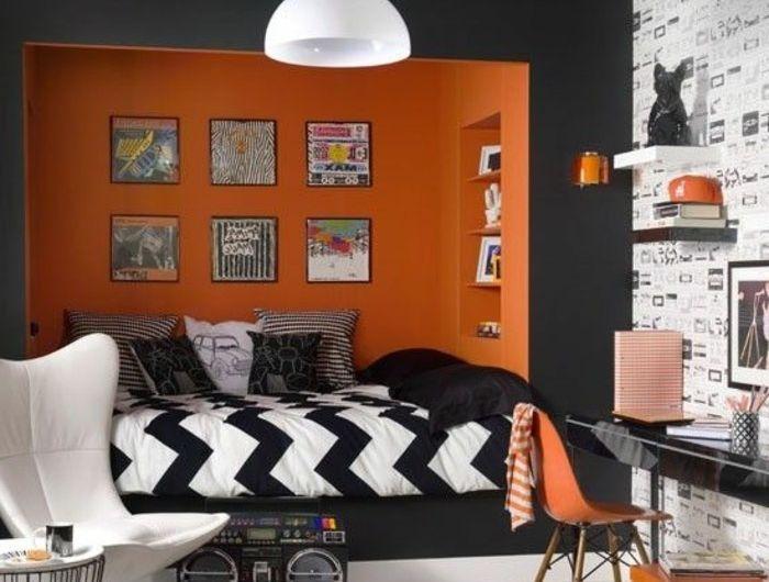120 idées pour la chambre d\u0027ado unique! Pinterest Kids rooms