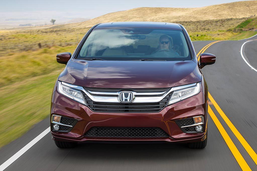 Honda Odyssey 2020 Australia Car Wallpaper 4k Honda Odyssey Honda Odyssey Touring New Honda Odyssey