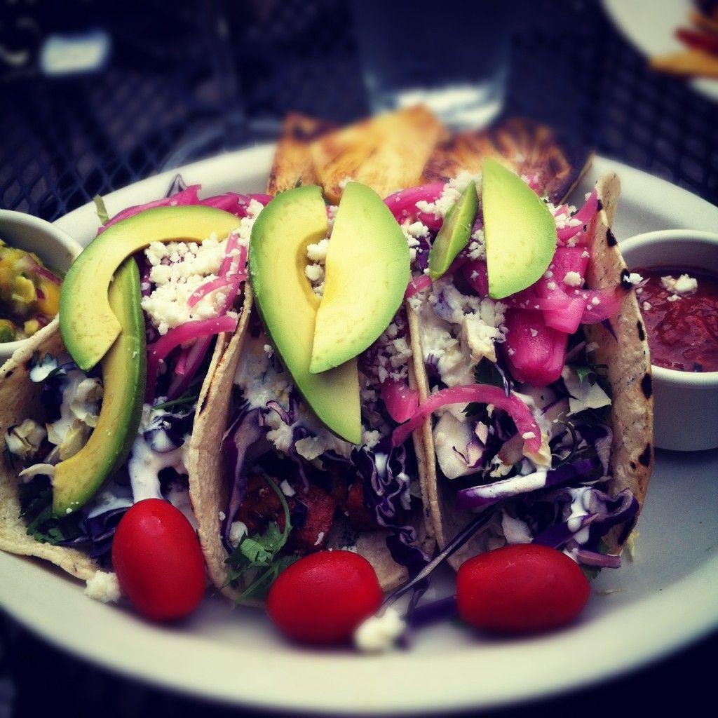 Tacos de Pescado | Pam\'s Patio Kitchen | San Antonio, TX ...