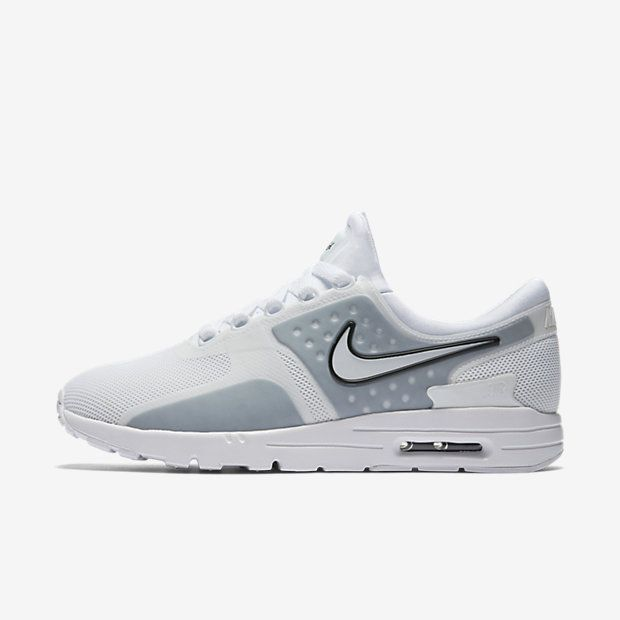 quality design a2cf0 6a4ff Nike Air Max Zero Women's Shoe | NIKE Choices in 2019 | Nike ...
