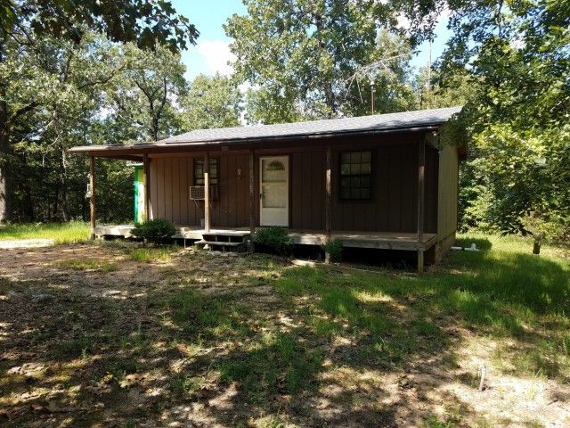SITTING ON 2 ACRES IN THE COUNTRY JUST OUTSIDE OF CHEROKEE