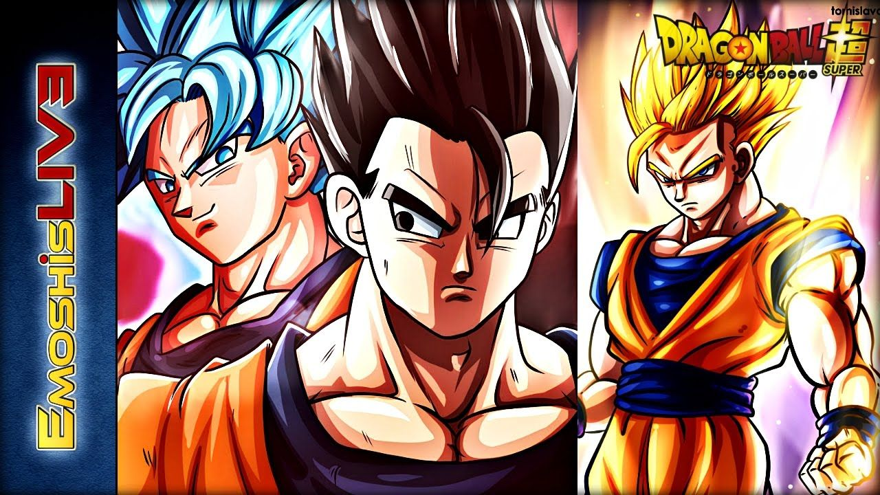Where Does Gohan Stand Compared To Goku? | Gohan VS Goku - Dragon Ball S...