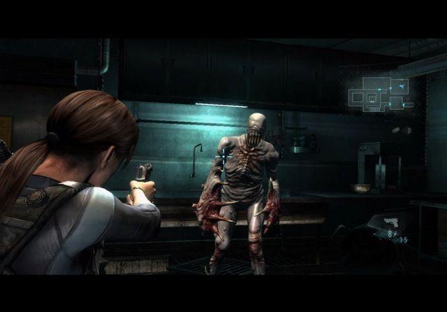 Resident Evil Revelations 1 Free Download Full Pc Game Resident