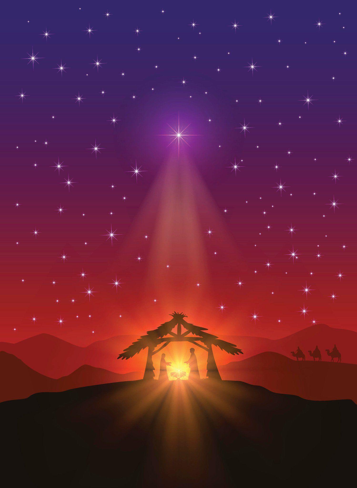 Weihnachten Spirituell