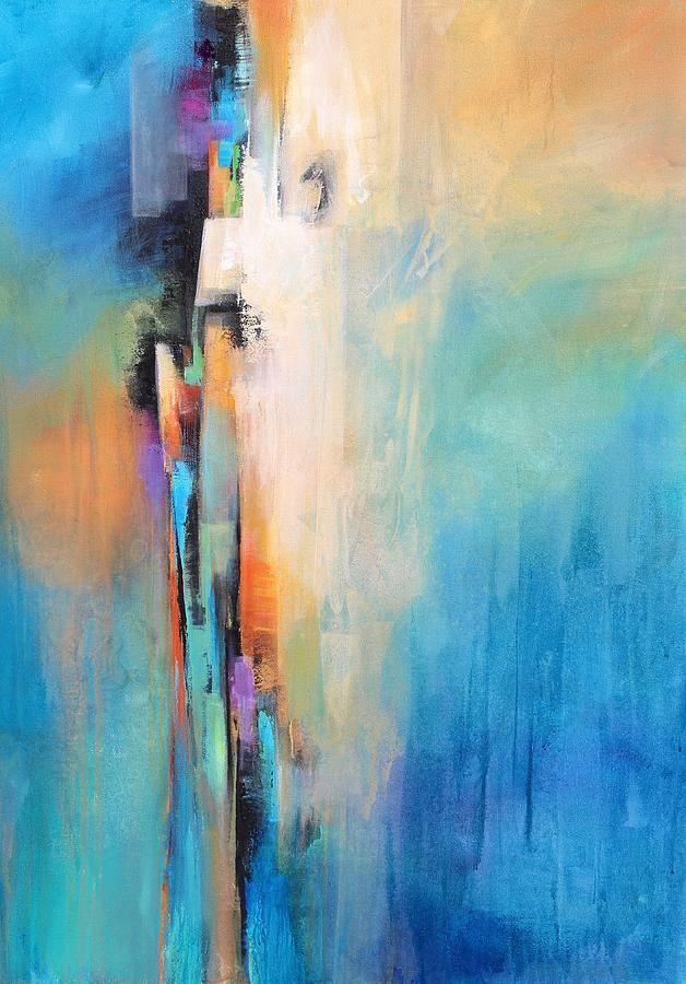 Pin By Sonja Ruchti On Art And Design In 2020 Abstract Art Inspiration Abstract Modern Art Abstract