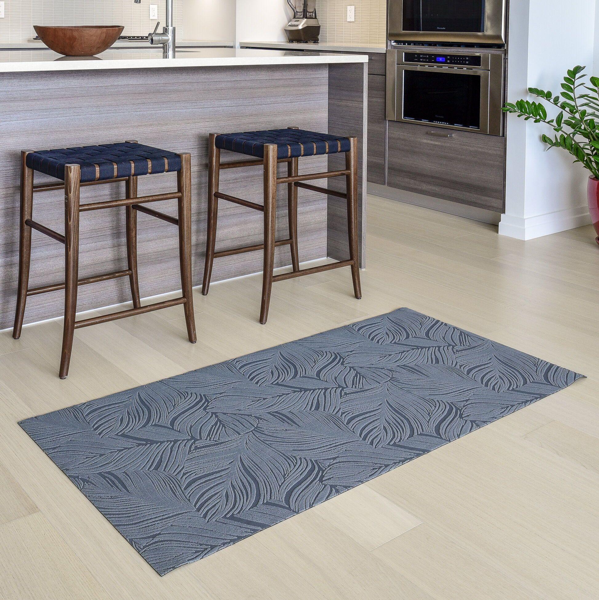 Kitchen Floor Mats (Comfort and Ergonomic Type of Mats) in 7