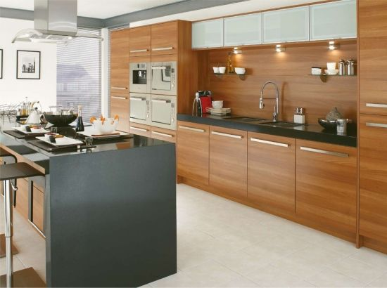 Kitchen Flooring Trends 2012   This Means The Type Of Flooring In This Room  Have To Be Resilient Enough To Endure The Heavy Foot Traffic.