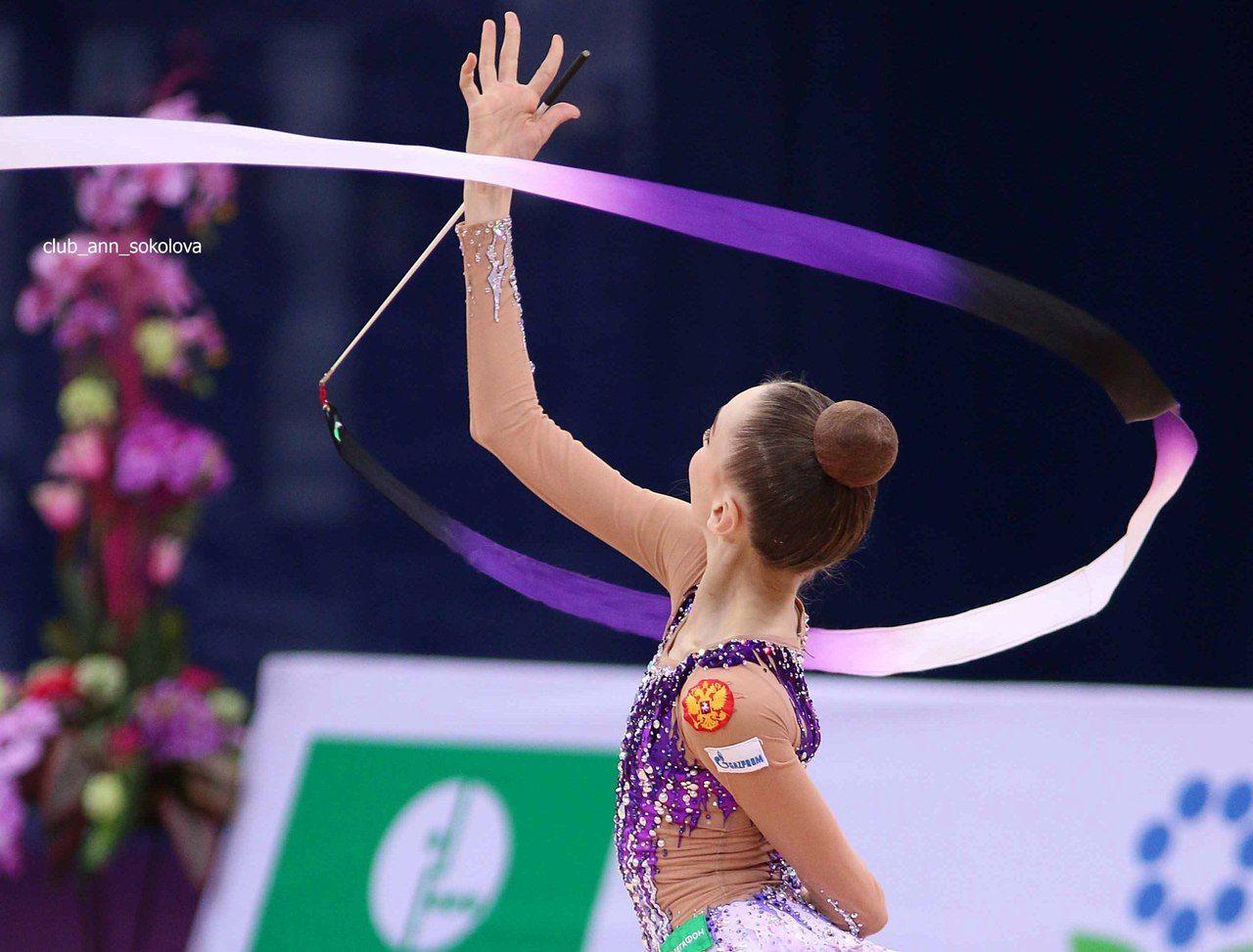 Художественная гимнастика клубы москва ночные клубы на лескова