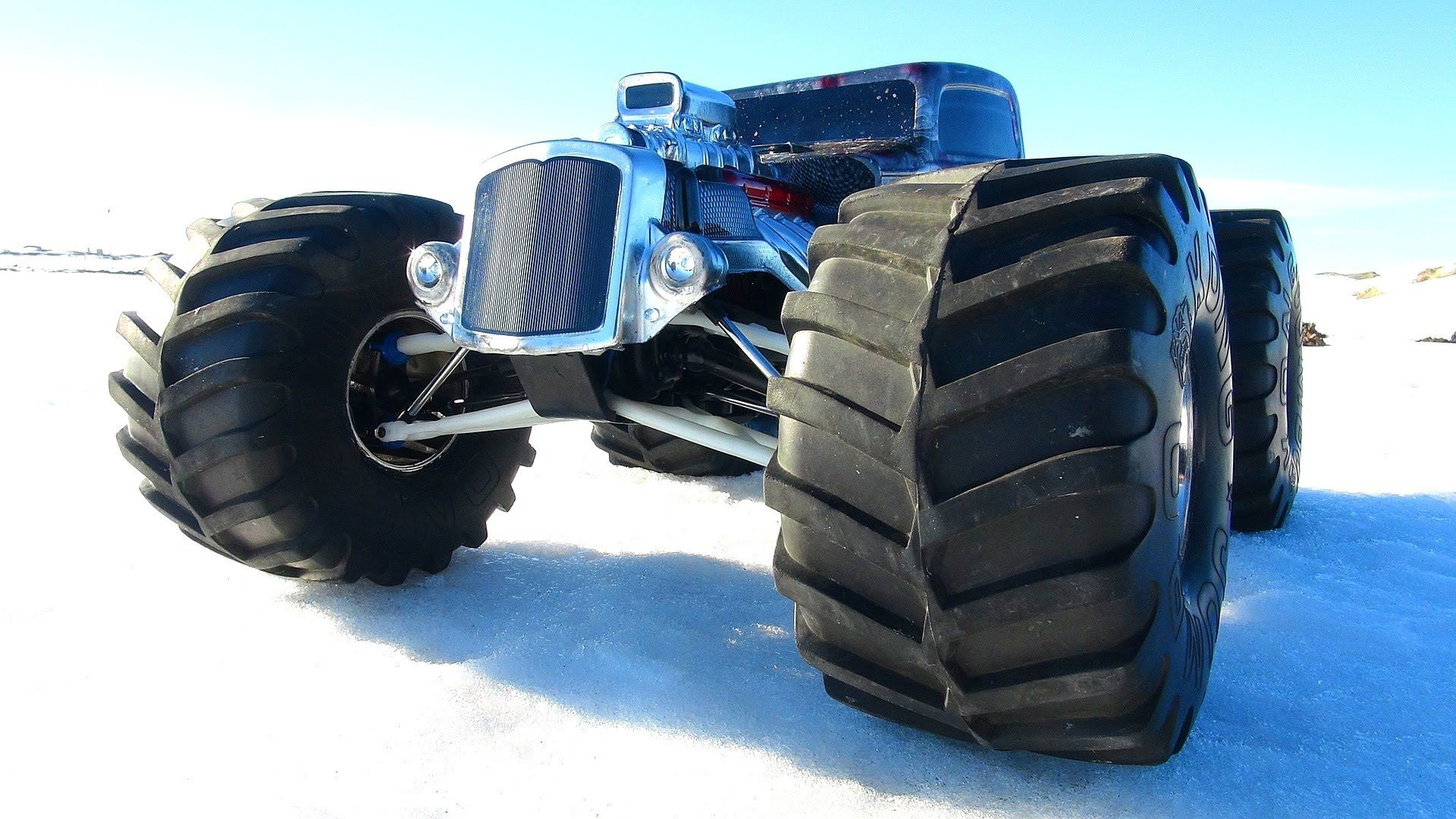 Stampede converted to a truggy Traxxas Remote Control Cars Pinterest
