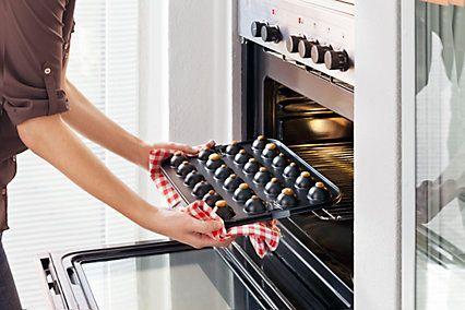 Cake-Pop-Set 24er Backblech, 48 Sticks & 48 Tütchen | weltbild.de