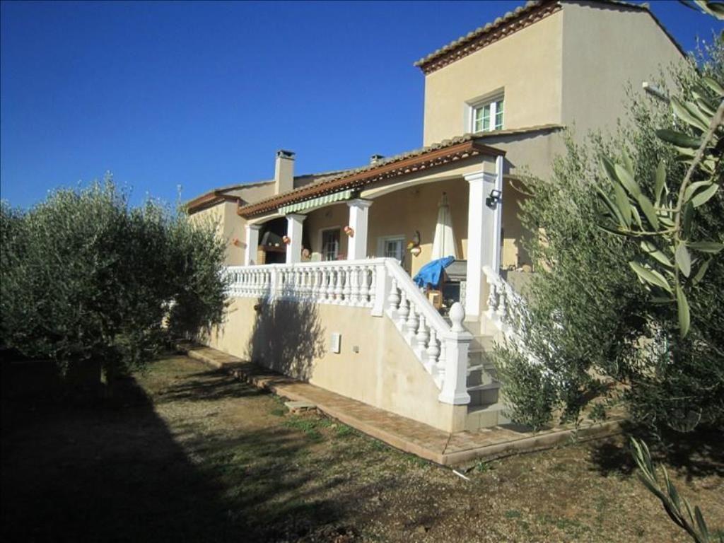 13 km de narbonne belle villa de type 6 sur 1000 m2 de - Belle mere dans la salle de bain ...