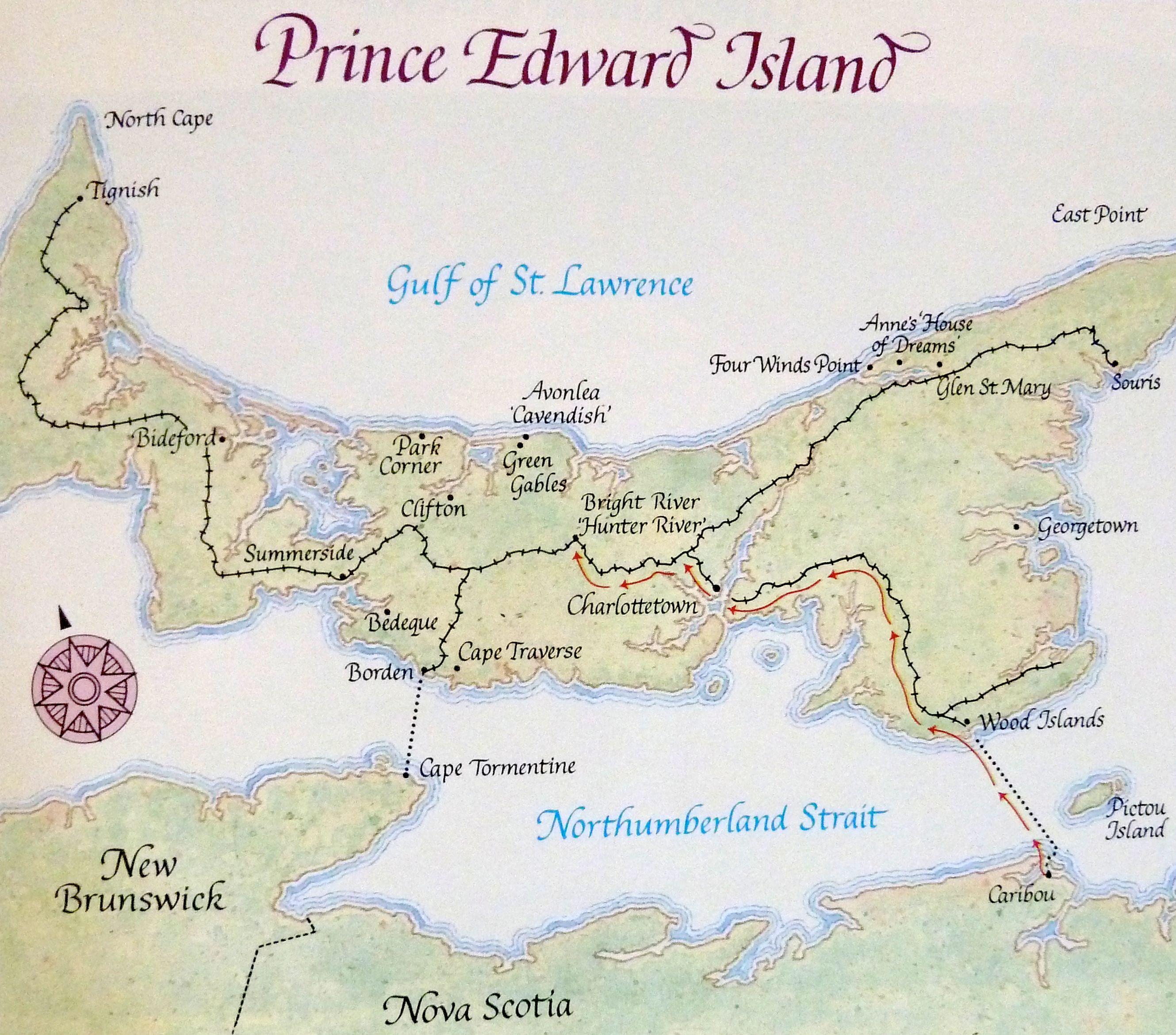 Adward Prince Island