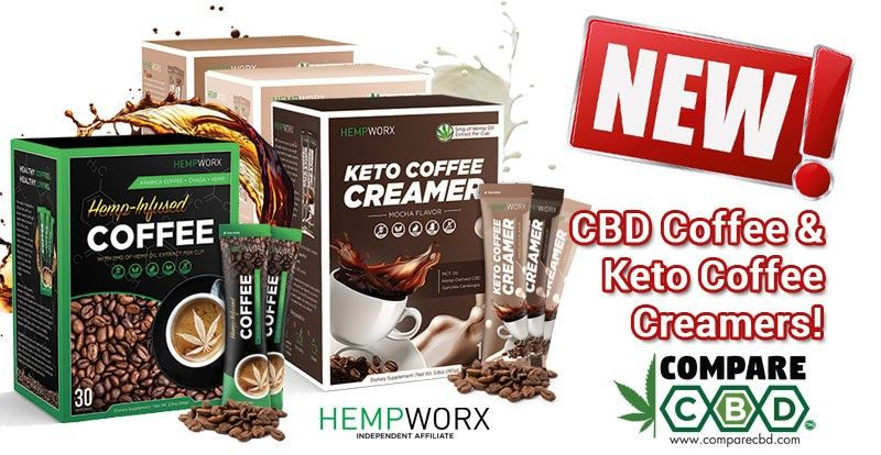 Pin by Andrew Haas on HempWorx Coffee creamer, Healthy