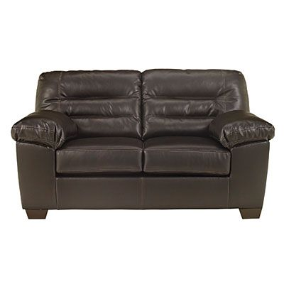Best Signature Design By Ashley® Proclaim Bonded Leather Match Loveseat At Big Lots Love Seat 400 x 300