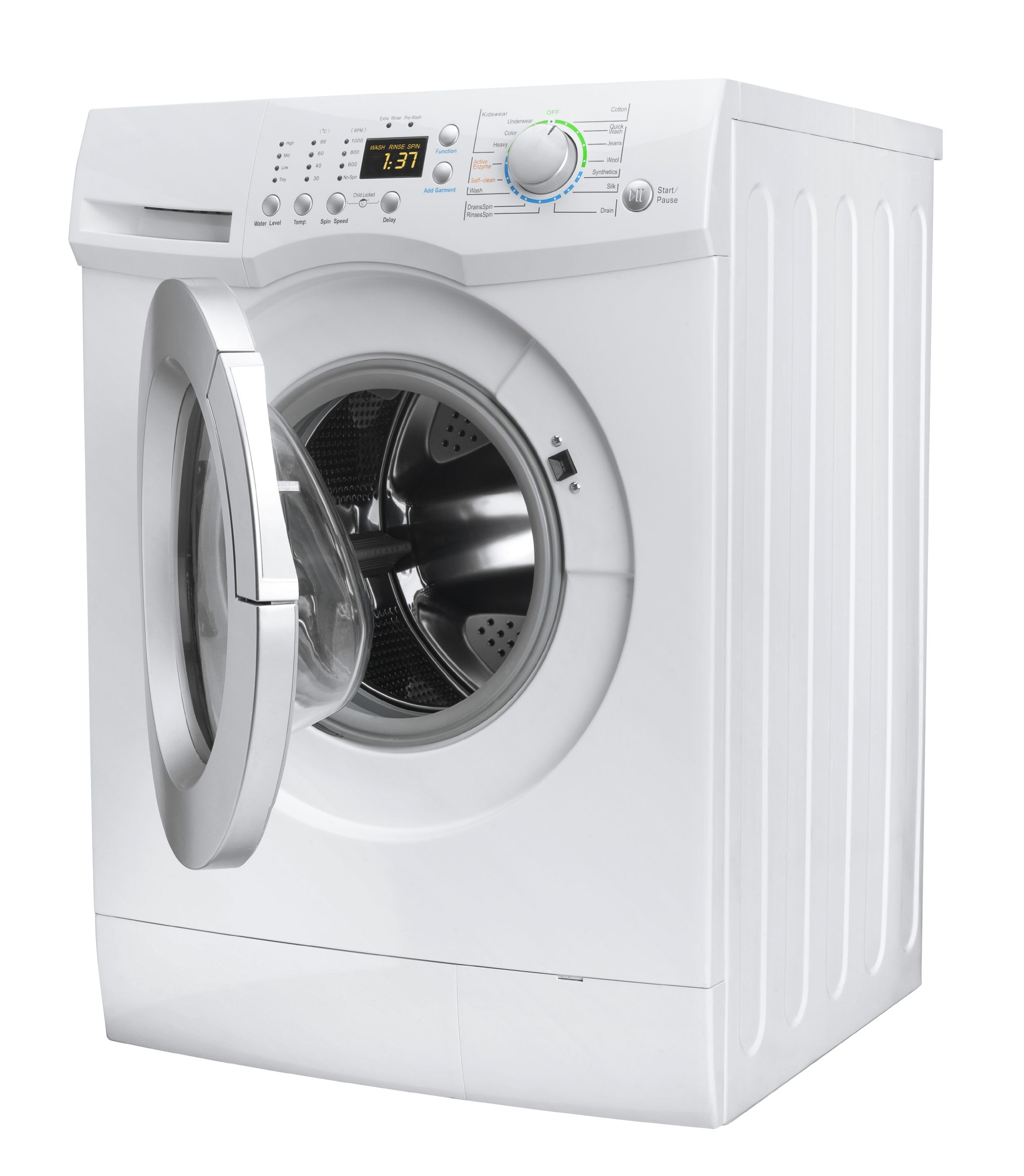 Istock 14902224 Washing Machine 2 Jpg 2069 2376 Stripping Cloth Diapers Clean Washing Machine Front Loading Washing Machine