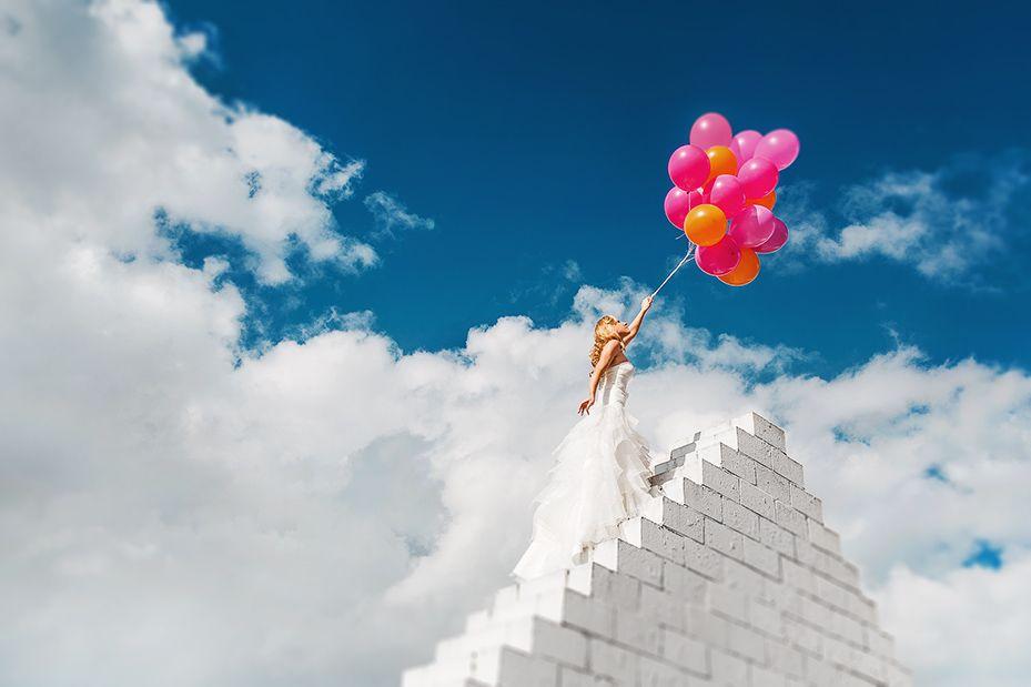 Ballonfahrt | Phil Porter