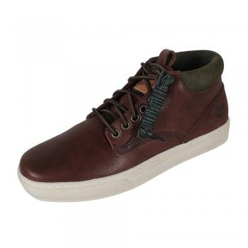 Timberland Cupsole Chukka Boot M/M brown