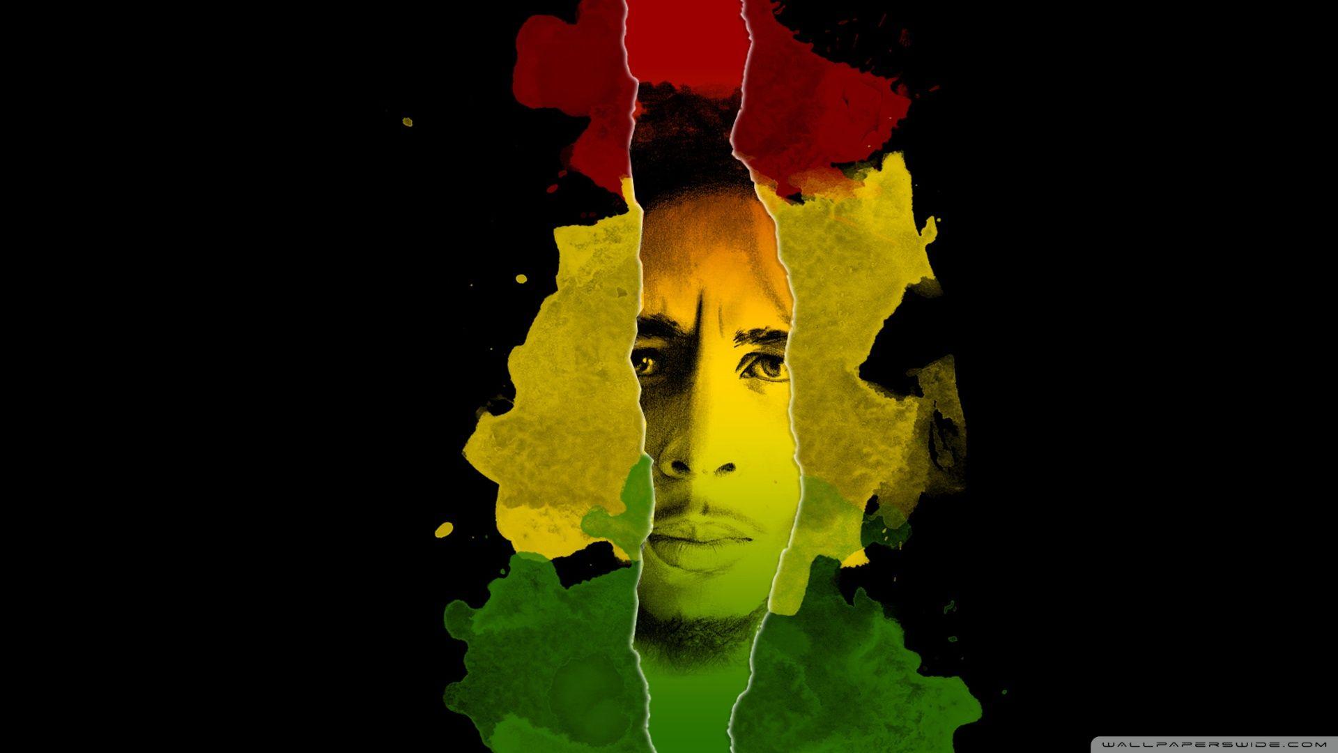 Bob Marley 1080p Hd Wallpapers Hd Wallpapers Bob Marley Love Wallpaper Backgrounds Bob Marley Painting
