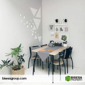 dekorasi ruang keluarga rumah minimalis | idekunik