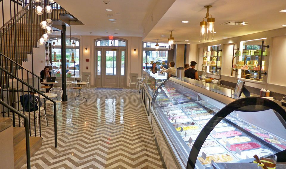 5 facts about the new Sucre now open in the French Quarter French